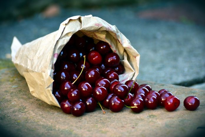 Picture of Cherries